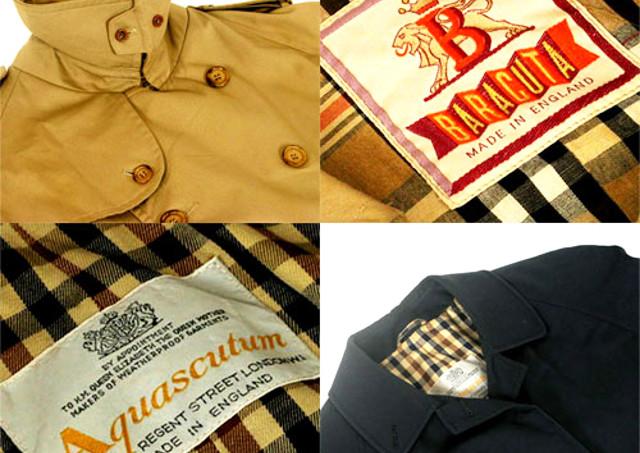 イギリスのファッションブランド ~カジュアル~