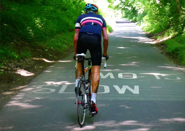 自転車を世界的に普及させたのはイギリス